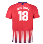 Camiseta 2018/2019 Atlético Madrid 2018-2019 Home