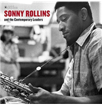 Vinilo Sonny Rollins - Sonny Rollins & The Contemporary Leaders