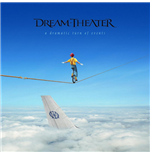Vinilo Dream Theater - Dramatic Turn Of Events