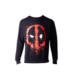 Sudadera Deadpool 315440