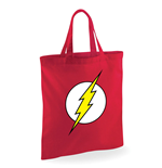 Bolso The Flash - Design: Logo