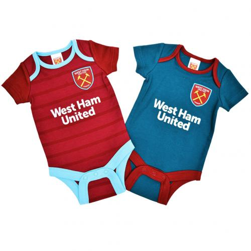 Pijama West Ham United 315481