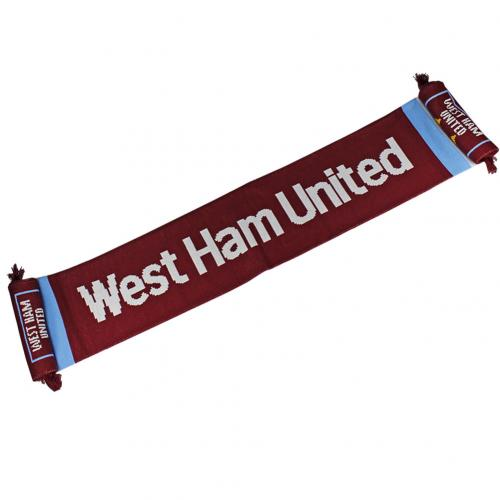 Bufanda West Ham United 315483