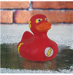 DC Comics pato del baño The Flash 8 cm