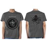 Camiseta A Perfect Circle de hombre - Design: Octocircle 2018