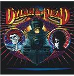 Vinilo Bob Dylan And The Grateful Dead - Dylan And The Dead