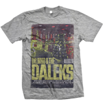 Camiseta Doctor Who 315975