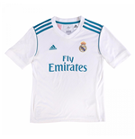 Camiseta Real Madrid 2017-2018 Home