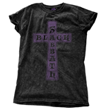 Camiseta Black Sabbath 316378
