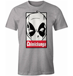 Camiseta Deadpool 316492