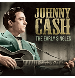 Vinilo Johnny Cash - The Early Singles
