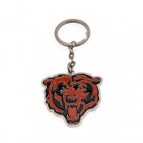 Llavero Chicago Bears