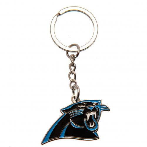 Llavero Carolina Panthers