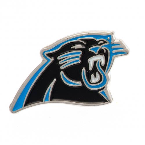 Parche Carolina Panthers 316654