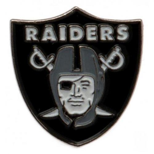 Chapita Oakland Raiders