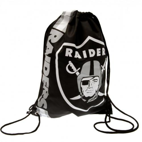 Bolso Oakland Raiders 316676
