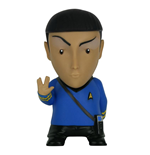 Star Trek TOS Altavoz Bluetooth Mr. Spock 15 cm
