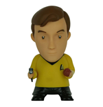 Star Trek TOS Altavoz Bluetooth Captain Kirk 15 cm
