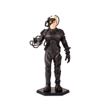 Star Trek TNG Figura Mini Master 1/12 Locutus of Borg Latinum Edition 15 cm