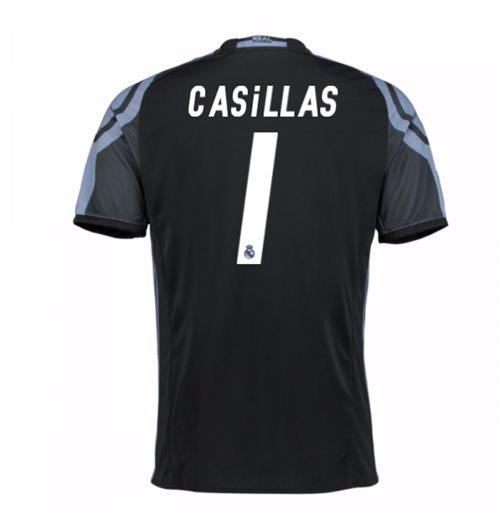 905203a1bb29c Compra Camiseta Real Madrid 2016-2017 Third Original