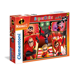 Puzzle The Incredibles 316927