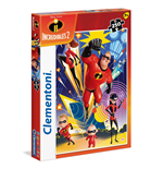 Puzzle The Incredibles 316930