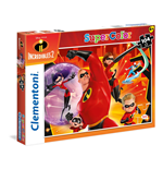 Puzzle The Incredibles 316931