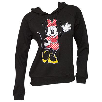 82da6725 Sudadera Mickey Mouse de mujer