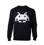 Sudadera Space Invaders 316995
