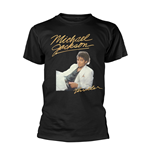 Camiseta Michael Jackson Thriller White Suit