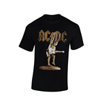 Camiseta AC/DC STIFF UPPER LIP
