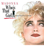 Vinilo Madonna - Who'S That Girl Ost