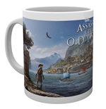 Taza Assassins Creed 317209
