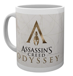 Taza Assassins Creed 317211