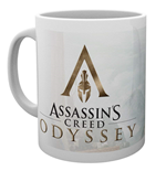 Taza Assassins Creed 317215