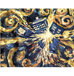 Póster Doctor Who 317283