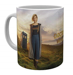 Taza Doctor Who 317285