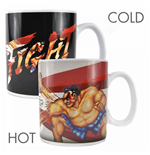 Taza Street Fighter 317318