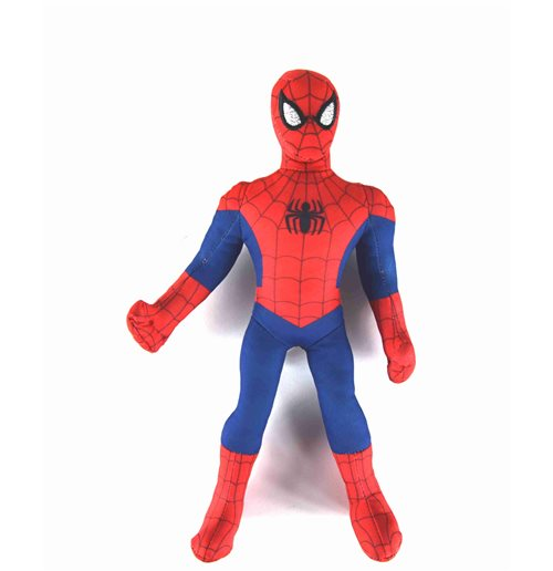 Peluche Spiderman - Marvel - Spider-Man  25 Cm