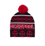 Gorro Deadpool 317960