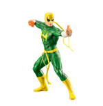 Marvel's The Defenders Estatua PVC ARTFX+ 1/10 Iron Fist 19 cm