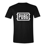 Camiseta PlayerUnknown's Battlegrounds PUBG 318242