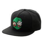 Gorra Rick and Morty 318341