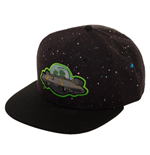 Gorra Rick and Morty 318342