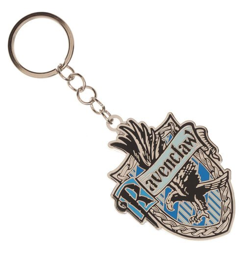 Harry Potter Llavero metálico Ravenclaw House