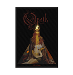 Parche Opeth - Design: Sorceress