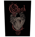 Parche Opeth - Design: Swan
