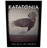 Parche Katatonia - Design: Fall of Hearts