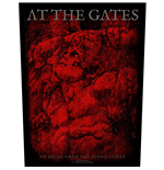Parche At The Gates - Design: To Drink From the Night Itself