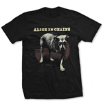 Camiseta Alice in Chains de hombre - Design: Three Legged Dog